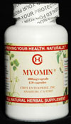 Myomin - Natural Hormone Therapy