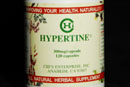 Hypertine-Natural remedy for high blood pressure