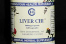 Chi Enterprises Herbal Supplement - Liver Chi