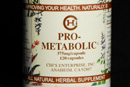 Pro-Metabolic-Natural Thyroid Remedy