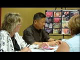 Dr. Chi Fingernail and Tongue Analysis Consultation
