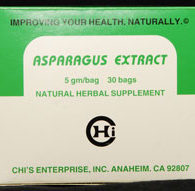 Asparagus Extract Tea for Kidney Issues