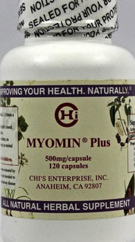 Myomin Plus for Estrogen Dominance