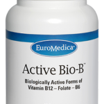 Active Bio-B by EuroMedica - B vitamins
