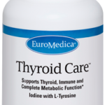 Thyroid Care by EuroMedica - Supports thyroid function