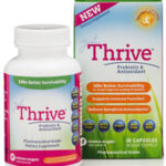 Just Thrive Probiotics