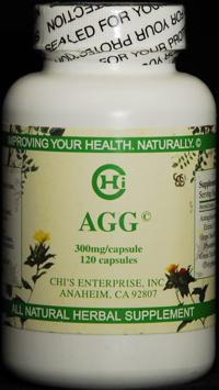 AGG Antioxidant