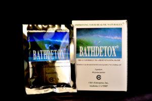 Bathdetox - Natural herbal detox